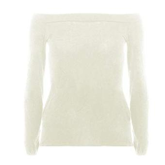 Re Tech UK - Dames Off Shoulder Blouse