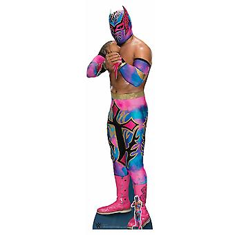 Sin Cara Official WWE Lifesize Cardboard Cutout / Standee / Standup