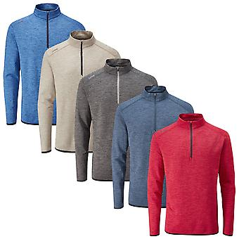 Ping Collection Mens Golf Elden Mid-Layer Thermal Sweater