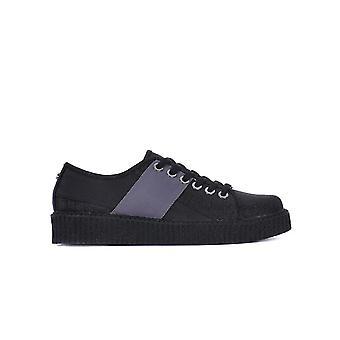 ארמני ג'ינס סניקרס 925116 אוניברסלי כל השנה נעלי נשים
