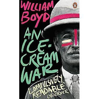 Eine Eis Krieg von William Boyd - 9780241970751 Buch