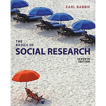 The Basics of Social Research (7th Revised edition) by Earl Babbie -