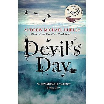 Jours du diable - de la Costa gagnante et auteur à succès de The Lon