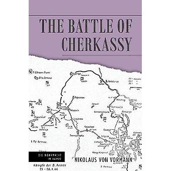 Battle of Korsun-Cherkassy - The Encirclement and Breakout of Army Gro