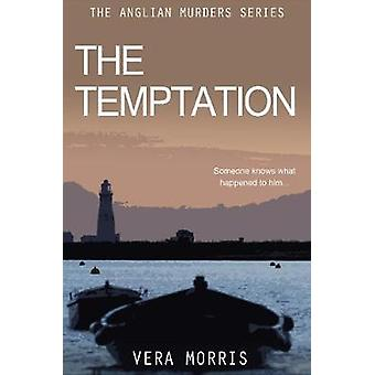 The Temptation - The Anglian Detective Agency Series by Vera Morris -