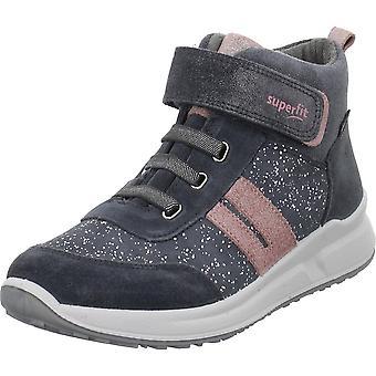 Superfit Mérida 0918420 zapatos universales para niños todo el año