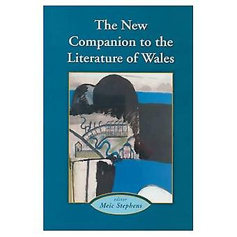 The New Companion to the Literature of Wales (Cymru-Contemporary German Writers)