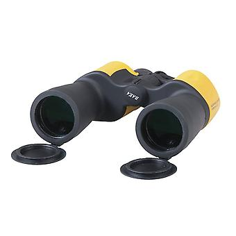 Waterproof 7X50 Binocular Yellow