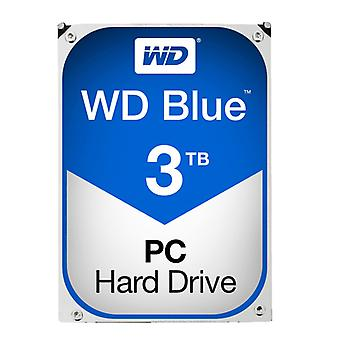 Hard Drive Western Digital Blue WD30EZRZ 3.5