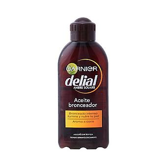 Olej do opalania Delial (200 ml)