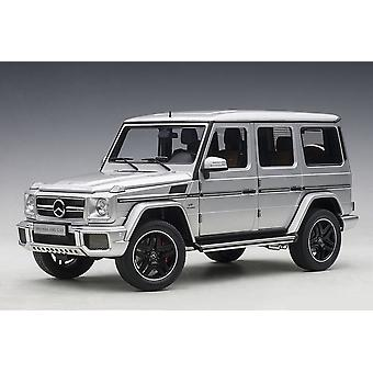 Mercedes Benz G63 AMG (2017) Composite Model Car