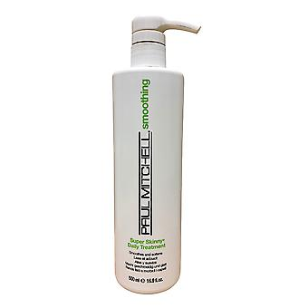 Paul Mitchell Super Skinny Daily Treatment Smoothing & Softening 16.9 OZ