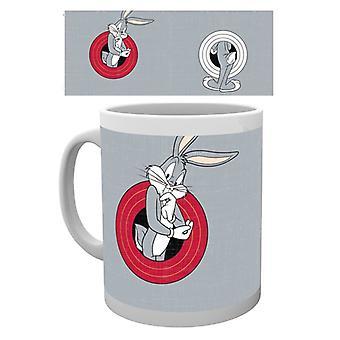 Looney Tunes Bugs Bunny Mug
