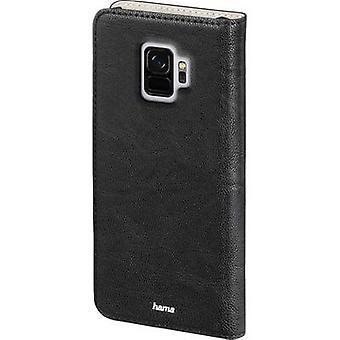 Hama Guard Boekje Samsung Galaxy S9 Zwart