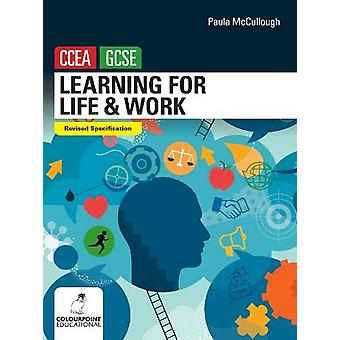 Learning for Life and Work for CCEA GCSE by Paula McCullough - 978178