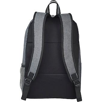Avenue Graphit Deluxe 15,6 In Laptop-Rucksack