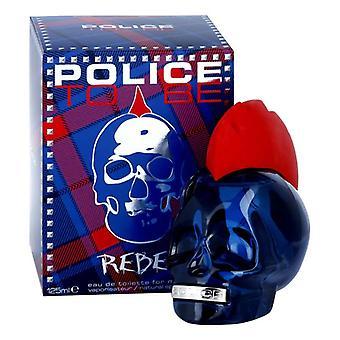 Politi - at være rebel - Eau De Toilette - 40ML