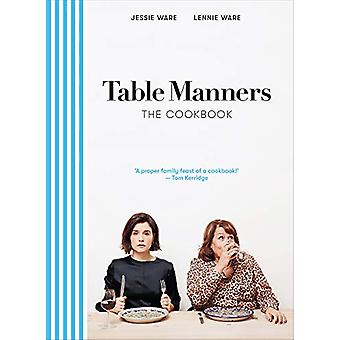 Table Manners - The Cookbook by Jessie Ware - 9781529105209 Book
