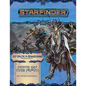 Starfinder Adventure Path - Fate of the Fifth (Attack of the Swarm! 1