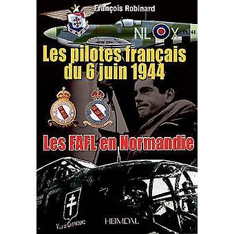 Fafl 6 Juin Historica by Francois Robinard & Philippe Bauduin