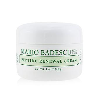 Mario Badescu peptid fornyelse creme - til kombination / tør / følsomme hud typer 29ml/1 ounce