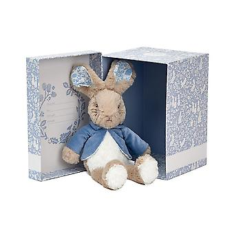 Beatrix Potter Peter Rabbit Signature Ltd Edition Soft Toy