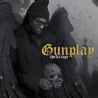 Gunplay - Fix Tape [CD] USA import