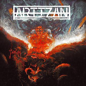 Artizan - Demon Rider [CD] USA import