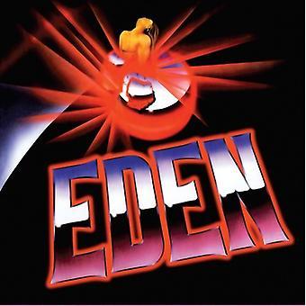 Eden - Eden [CD] USA import
