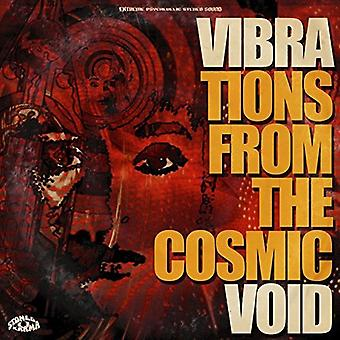 Vibravoid - Vibrations From the Cosmic Void [CD] USA import