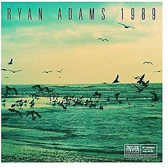 Ryan Adams - 1989 [CD] USA import