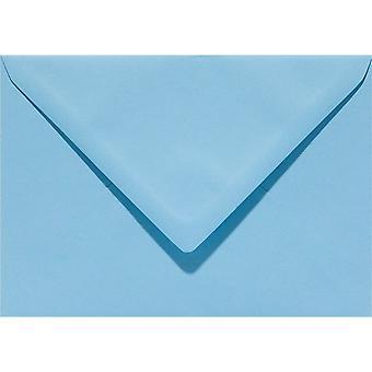 Papicolor 6X Sobre C6 114x162 mm Azul claro