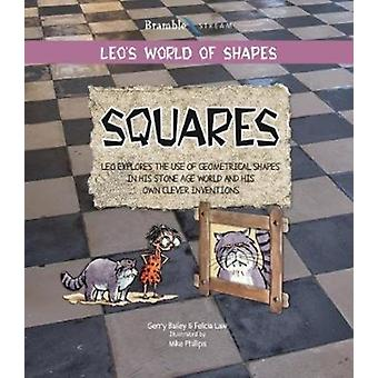 Squares by Bailey & Gerry