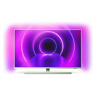 """Smart TV Philips 65PUS8535 65"""" 4K Ultra HD LED WiFi Silver"""