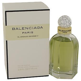 Balenciaga Paris Eau De Parfum Spray par Balenciaga