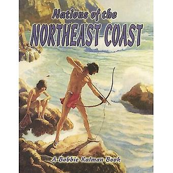 Nations de la côte nord-est (Nations autochtones d'Amérique du Nord)