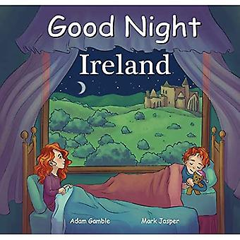 Good Night Ireland (Good Night Our World) [Board book]