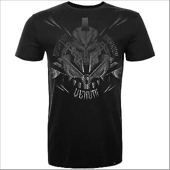 Venum gladiator t-shirt - black black