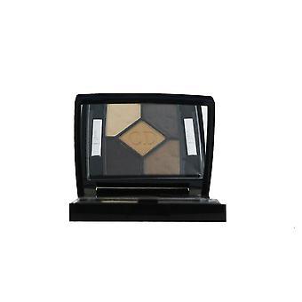 Dior 5 Couleurs Eyeshadow Palette '#753 Mitzah' .21oz/6g New