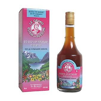 Elixir of Swedish 17 ° 5 700 ml