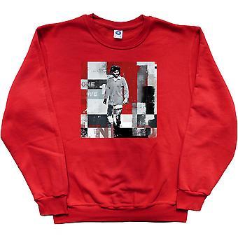 Best One Love Red Sweatshirt