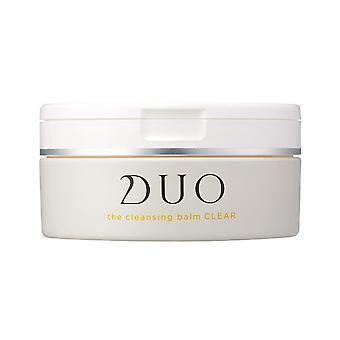 Premier Anti-Aging Duo the Cleansing Balm 90g (Clear)