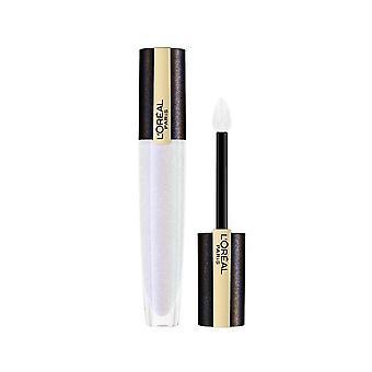 L'Oreal Paris Lip Gloss,White Gold 210