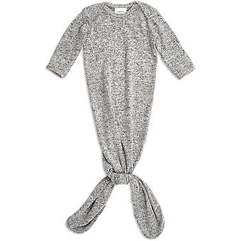 aden + anais Snuggle Knit Knotted Gown