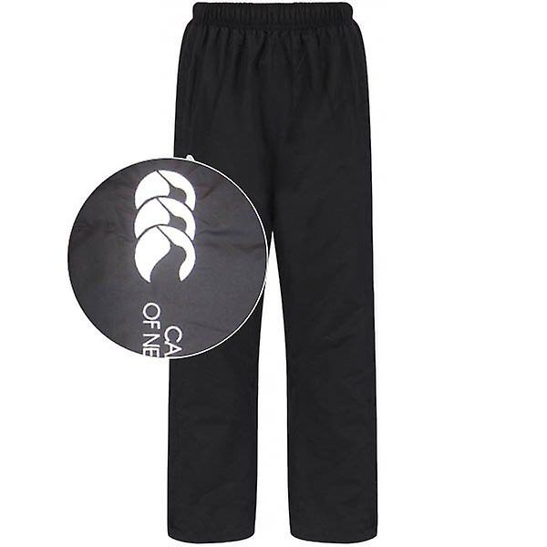 Open Hem Stadium Pant Junior (Black)