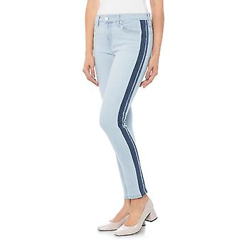 Joe's | Lois The Icon Mid Rise Skinny Ankle Jeans