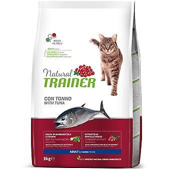 Trainer Natural Adult Tuna (Cats , Cat Food , Dry Food)