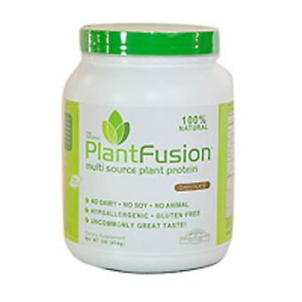 PlantFusion PlantFusion, Chocolate 1 lb