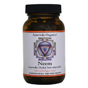 Organic India Neem Formula, 90 Vcaps