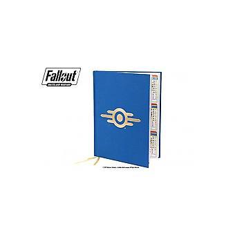 Fallout Wasteland Warfare Regelbok RPG Limited Edition